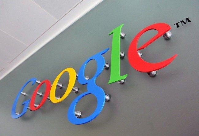 Google今天宣布已在台南購買資料中心興建用地。 報系資料照