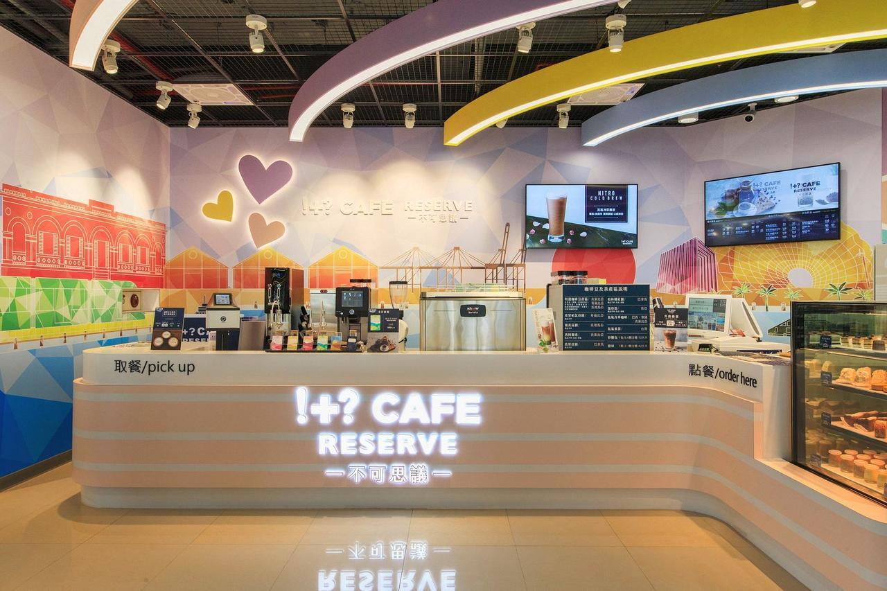 7-ELEVEN將「!+ CAFE RESERVE」不可思議咖啡館成功複製擴散全...