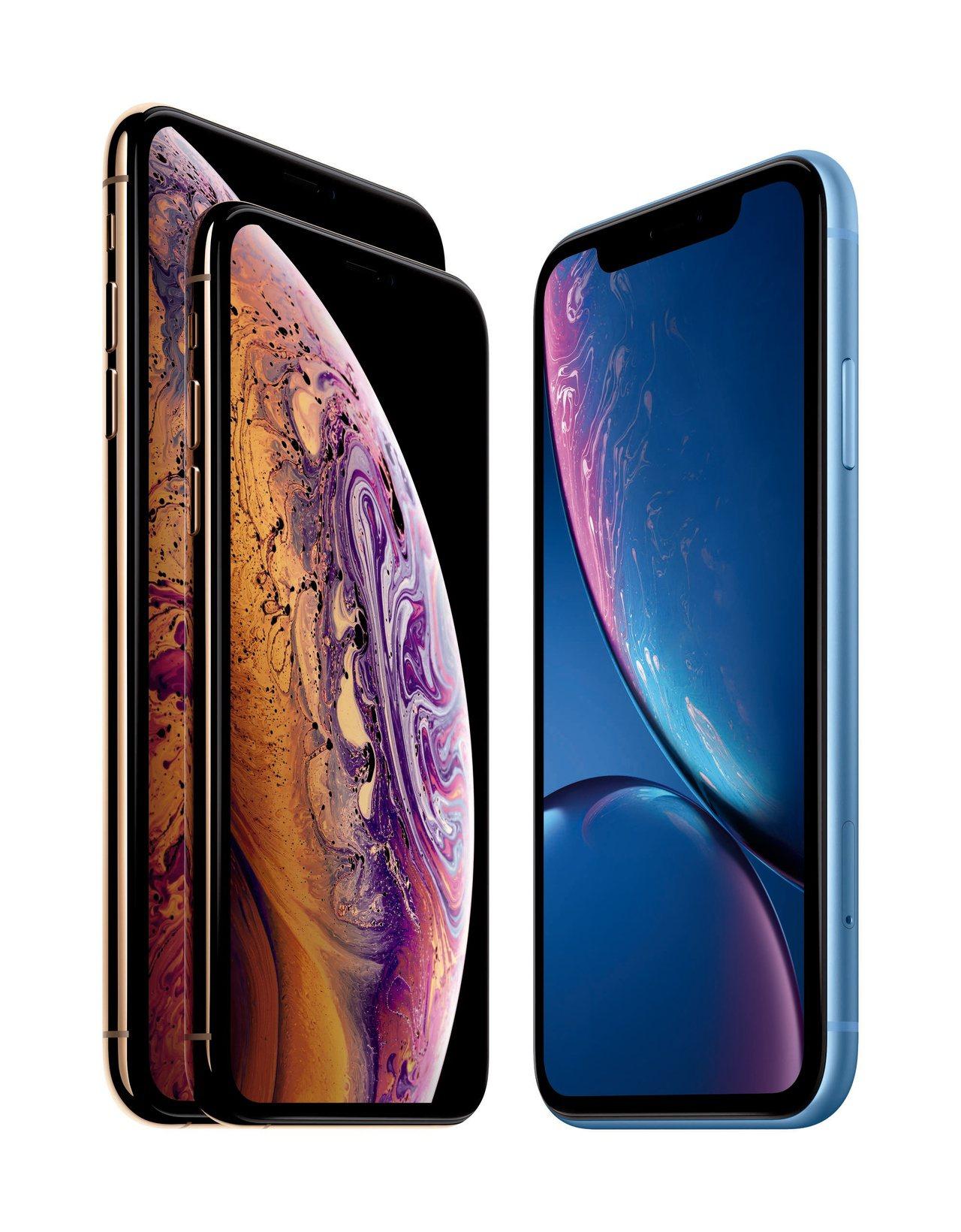 德誼數位即日起至9月30日祭出 iPhone系列特惠,購買iPhone XR及i...