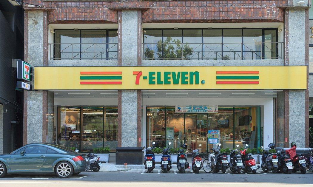 7-ELEVEN多元複合門市「Big7」於全台陸續拓點,高雄愛河門市「Big7」...