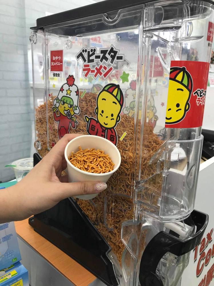 Tomod's台北ATT 4 FUN門市首次獨家引進「模範生點心餅機」,9月12...