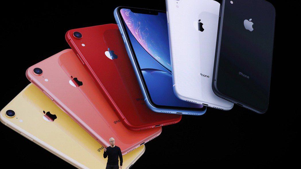蘋果新發表的iPhone 11未支援5G網路,恐讓其錯過明年大陸市場的近年最大一...