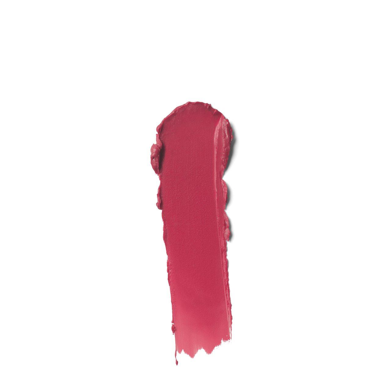 Rouge à Lèvres Satin(柔緞光澤)擁有奶油般質感。圖/Gucc...