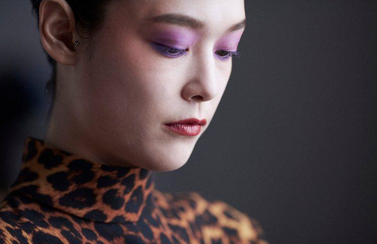 全球熱賣的Gucci全新唇膏即將登陸台灣,9月16日正式開賣。圖/Gucci提供