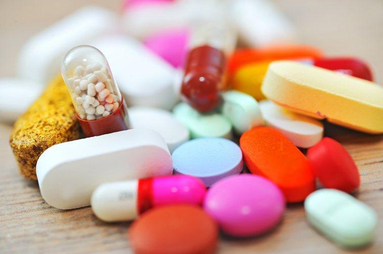 藥品辨識是正確用藥第一步。 圖/123RF