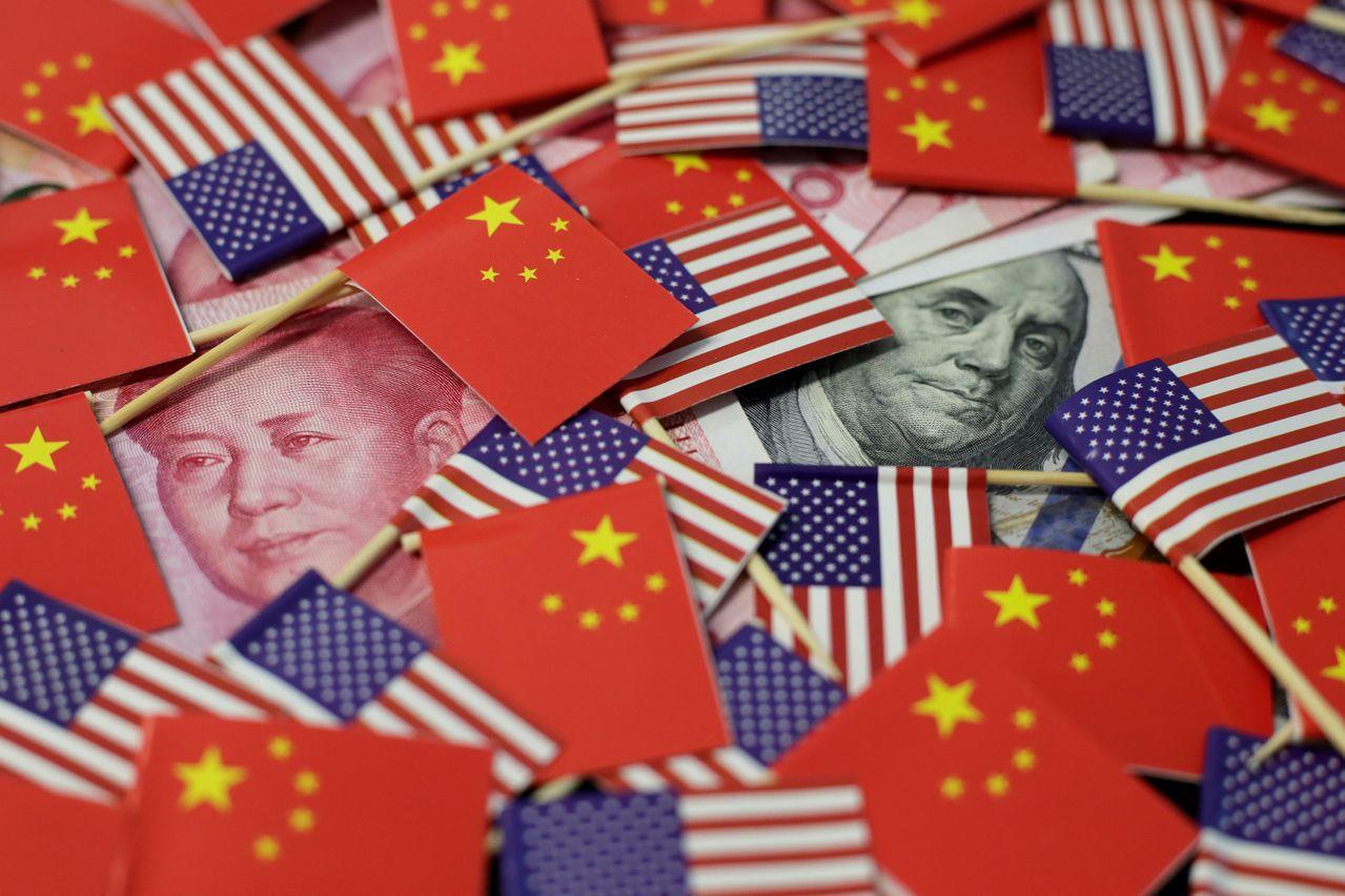 華爾街日報今天報導,中方為尋求突破,希望美中談判範圍縮小到貿易,由另一組人馬磋商...