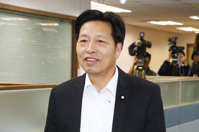 民進黨立委鄭寶清。圖/聯合報系資料照片
