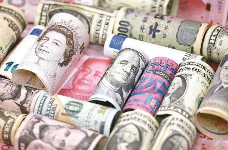 全球負利率時代即將來臨,透過多重資產搭配有助於降低投資組合波動。 本報系資料庫