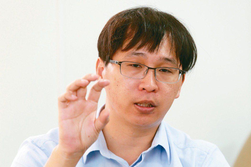 明谷農業生技創辦人魏志豪