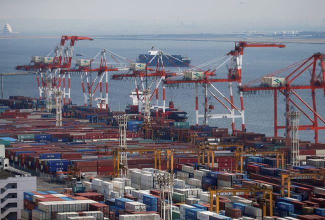 全球自由貿易體系正遭遇多重威脅,原因到底何在?圖/路透
