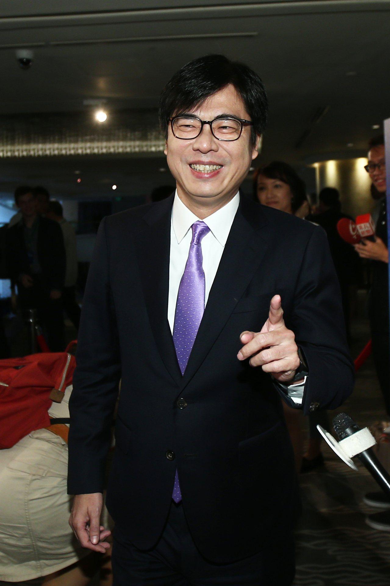 大港開唱明年停辦 陳其邁籲韓國瑜「好好想清楚」