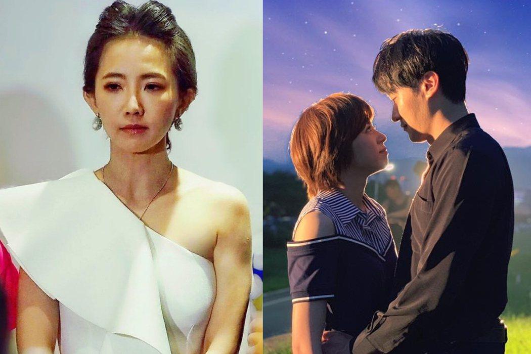 圖/擷自謝忻ig、王瞳臉書