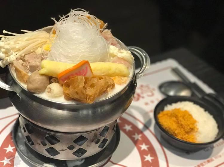 圖/擷自偈亭泡菜鍋 官方粉絲專頁(女子學提供)