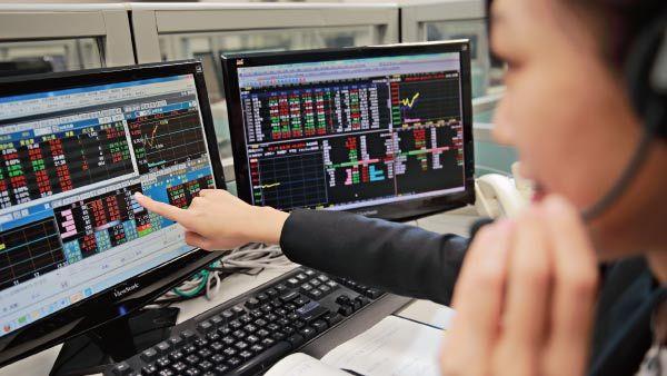 兩檔富邦ETN市場規模逾3億元,市占總和達75%。富邦證券/提供