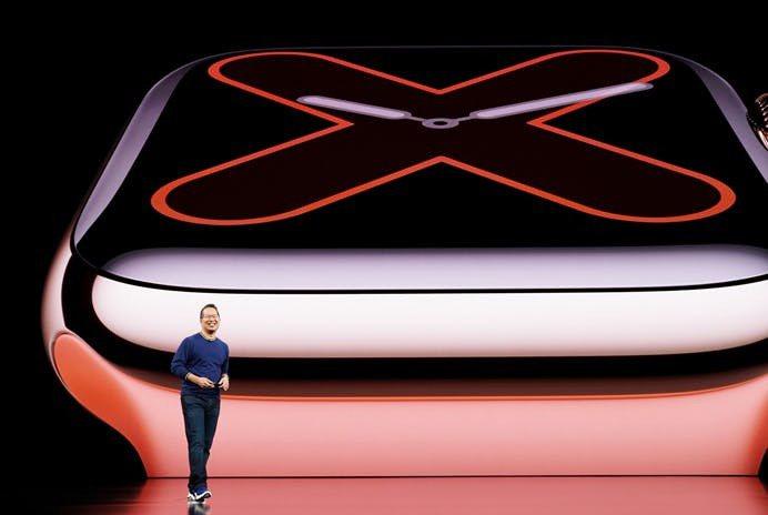 Photo Credit:Apple