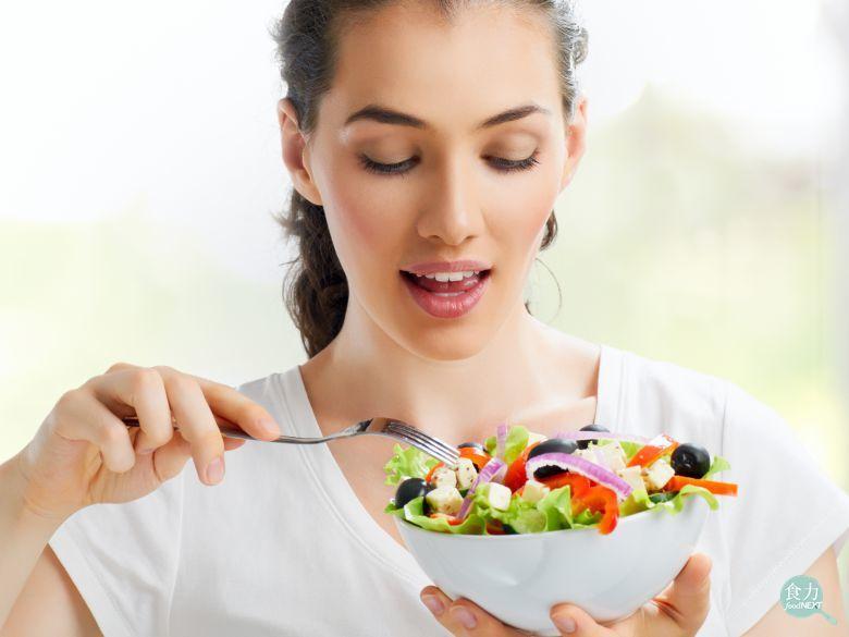 多吃蔬菜有益身體健康。(圖片來源:《食力》提供)