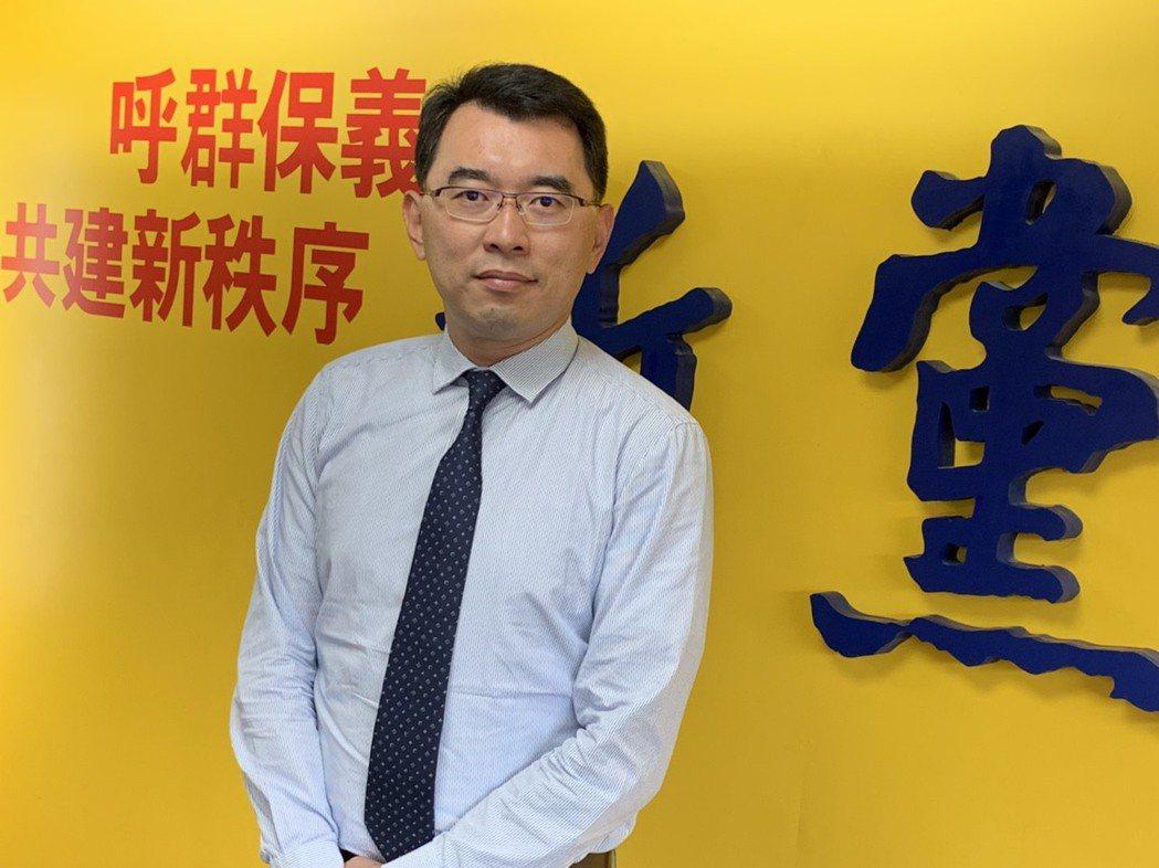 2020年總統大選的選情詭譎,不管是國民黨與民進黨對決,還是鴻海集團創辦人郭台銘...