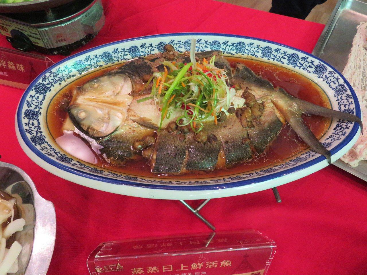 嘉義縣虱目魚宴10道佳餚 低於成本每桌2500元開放預訂