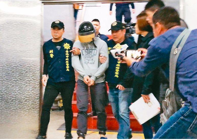 31歲吳茂騰與在KTV上班的43歲張姓女子同居約兩年,今年初因不滿張女提分手,吳...