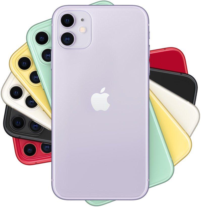 momo購物網宣布9月20日上午8點同步現貨開賣iPhone 11、iPhone...