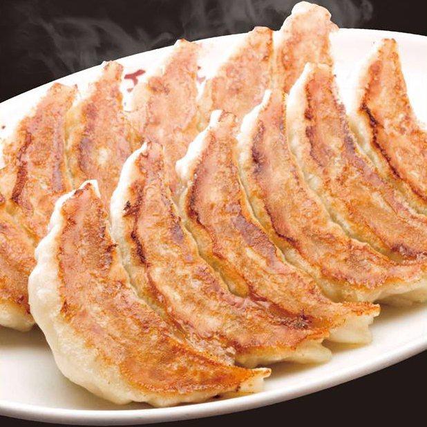大阪王將是以日式煎餃為主的中華料理店。圖/取自粉絲團大阪王將。