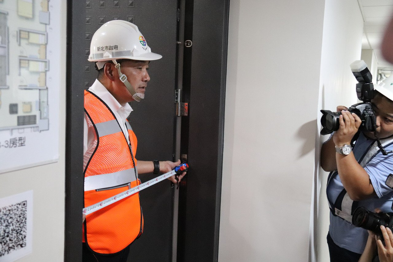 首例區段徵收社宅 新店央北社宅9月開始招租