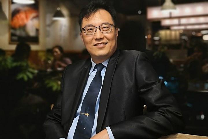 郭台銘退出國民黨 學者:他連河都沒過才惱羞拆橋