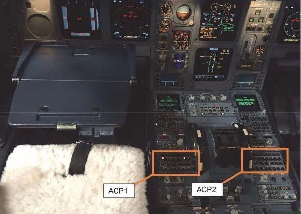 飛行途中不慎打翻從空服員手中接過的無蓋咖啡,導致部分咖啡流到音頻控制面板,班機被...