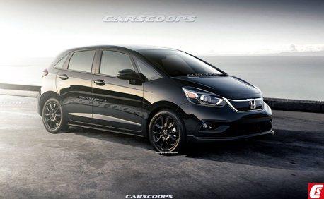 歐規Honda Fit(Jazz)特別節能?因為只搭載Hybrid動力!
