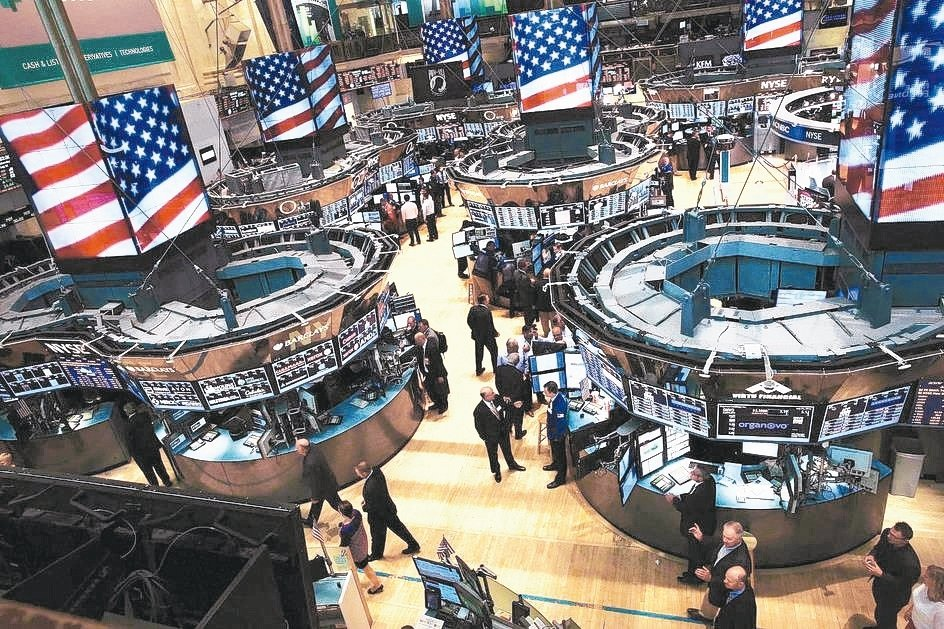 專家預估美國投資級債值利率短期內仍會處於低檔,看好相關商品後市表現。 本報系資料...