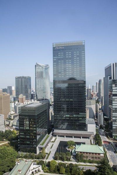 日本飯店業界三巨頭之一的東京大倉飯店為迎接2020年東京奧運,本館於4年前拆除重...