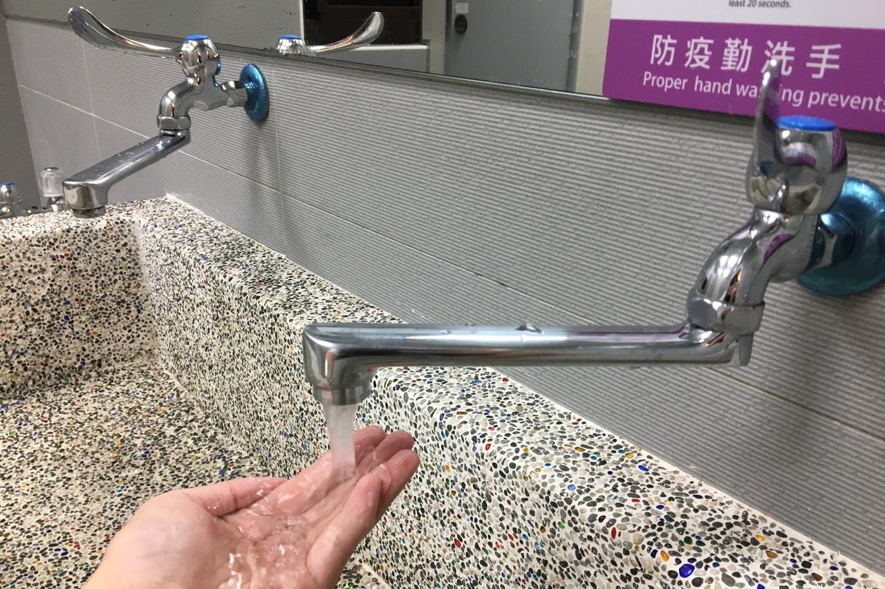 記得儲水!桃園、八德近萬戶 16日將停水11小時
