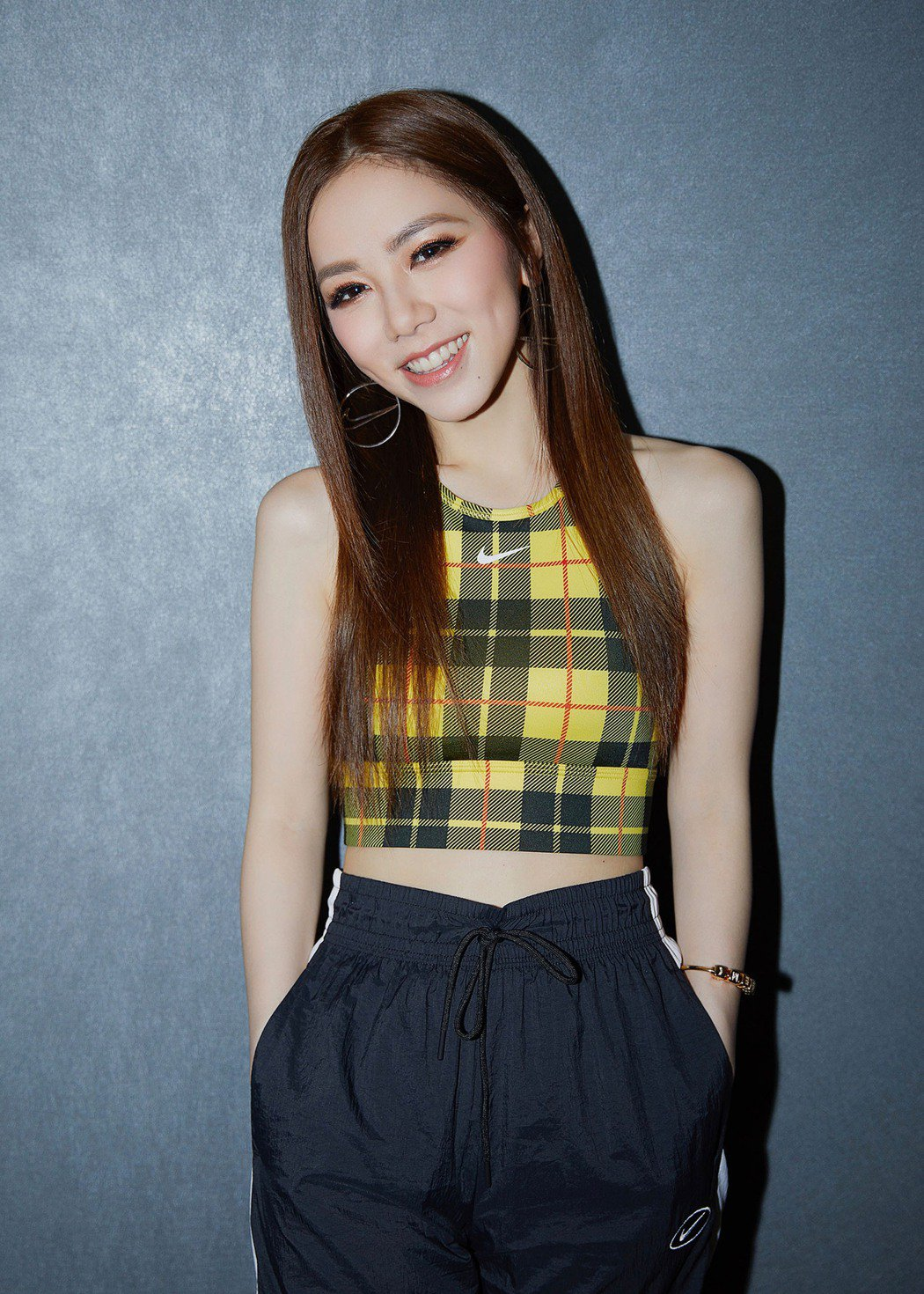 鄧紫棋是目前唯一擁有2首MV點閱破億次的華語女歌手。圖/G Nation Ltd...