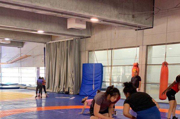 角力/奧培隊征戰世界成人錦標賽 力拚東奧參賽資格