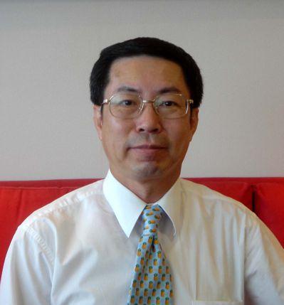 佳和集團董事長翁茂鍾。 圖/聯合報系資料照片