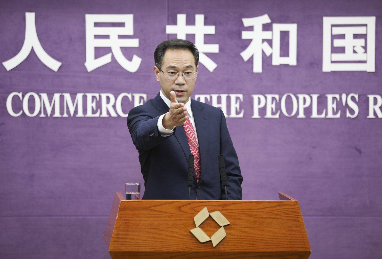 突破千億美元中國連續9年成為俄第一大貿易夥伴。圖/世界日報提供