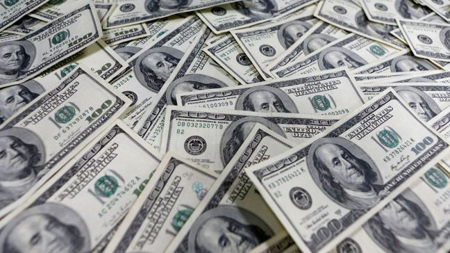 川普已要求Fed降息至負利率,引發市場的激烈討論。圖/路透