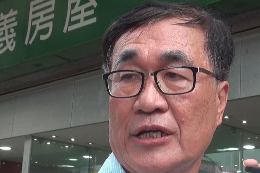 高雄市副市長李四川腹瀉嚴重 中秋假期「被迫」休息