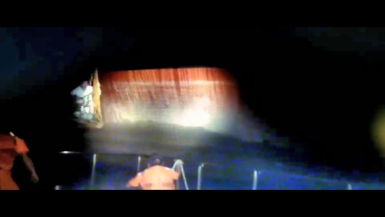 海上救難無國界,大陸船員公海上盲腸炎,台灣海巡艇緊急救援。記者羅紹平/翻攝海巡證...