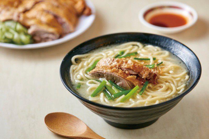 有網友好奇詢問「新竹有必吃的食物嗎」,貼文立刻掀起熱議。圖/新竹市府提供