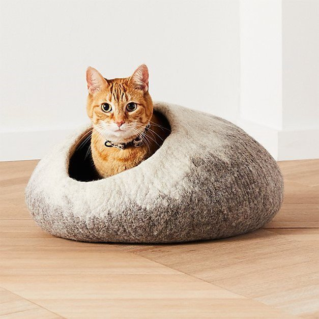 Crate and Barrel Cat寵物帳篷窩,售價2,880元、新品優惠價...