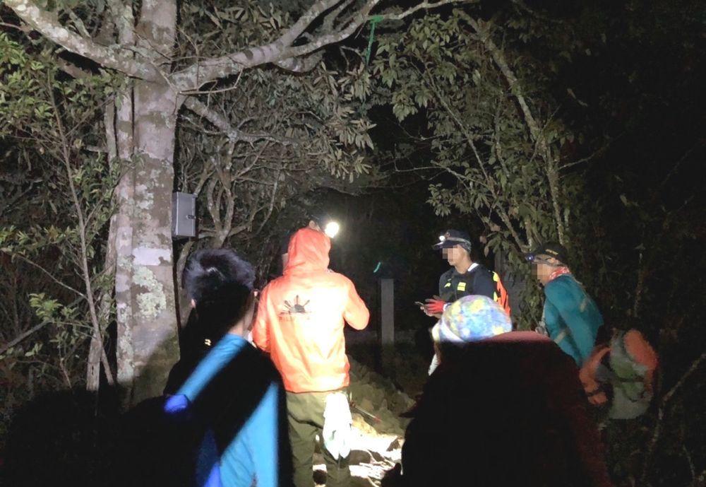台中市消防局的簡訊GPS定位輔助系統,今年迄今已救援14人,其中3人是外籍人士,...