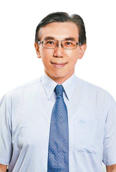 黃志賢台北榮總泌尿部主任 圖╱黃志賢提供