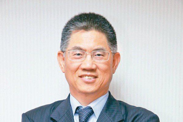 華南投顧董事長儲祥生