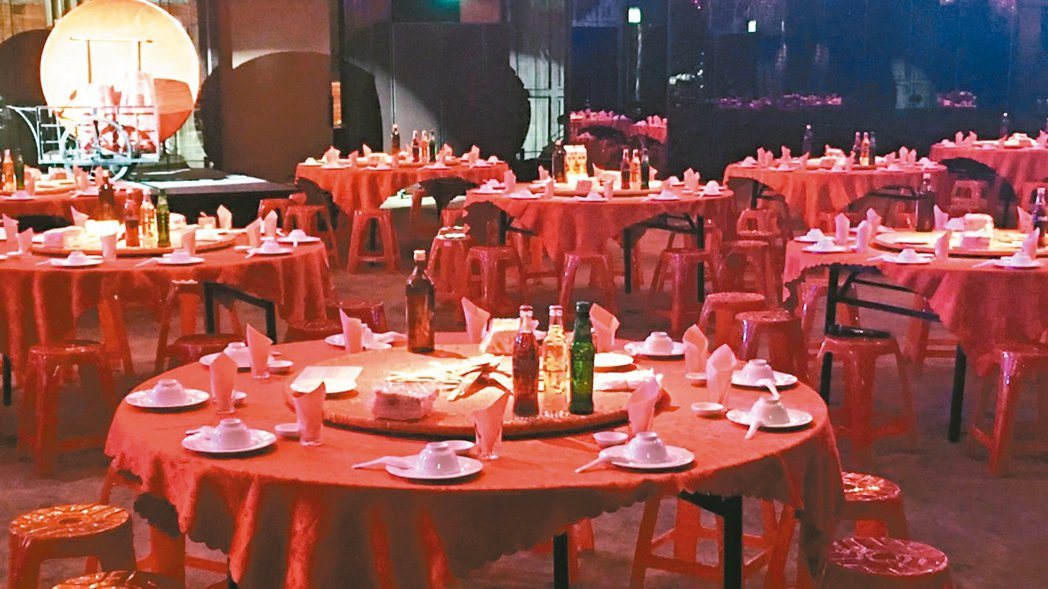 雲品國際旗下君品酒店將切入台菜領域,首部曲要從「辦桌」做起。 君品/提供