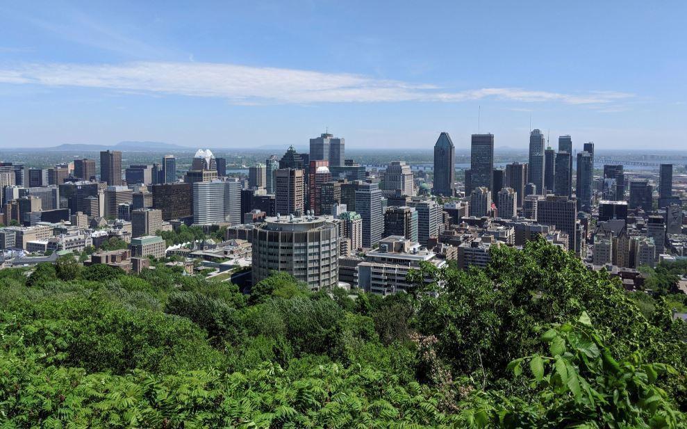 魁北克省的蒙特婁在政府大力支持新創事業下,擺脫意識形態的「統獨包袱」,經濟日漸回...