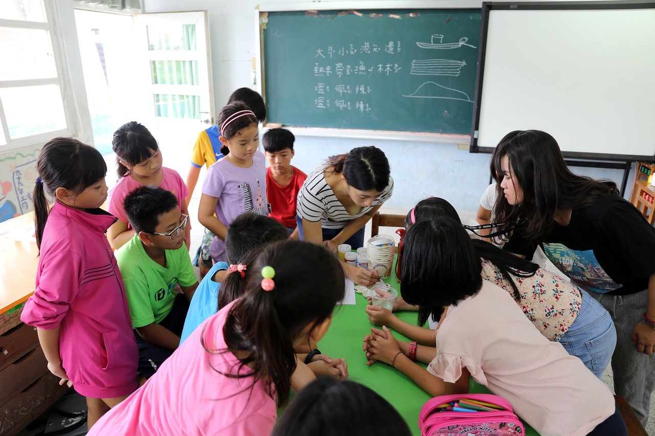 教育部青年發展署今年辦理「青年鹿樂實踐家計畫」徵件活動,共有20組青年團隊獲得實...