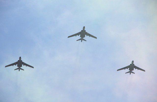 為保障北京建政閱兵空中安全,北京市七個行政區即起半個月內不得放飛鴿子和所有飛行物...