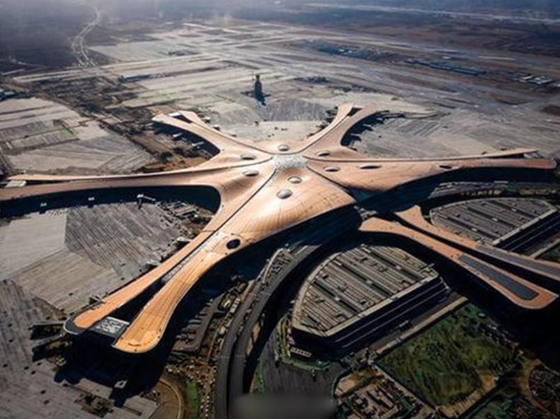 北京大興機場引入「人臉辨識登機系統」,未來安檢、通關、登機,只要「刷臉」就能完成...