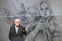 好讀周報/德國請求原諒 希望波蘭寬恕二戰期間納粹的暴行